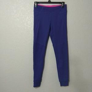 Ivivva Lululemon skinny jogger leggings high waist